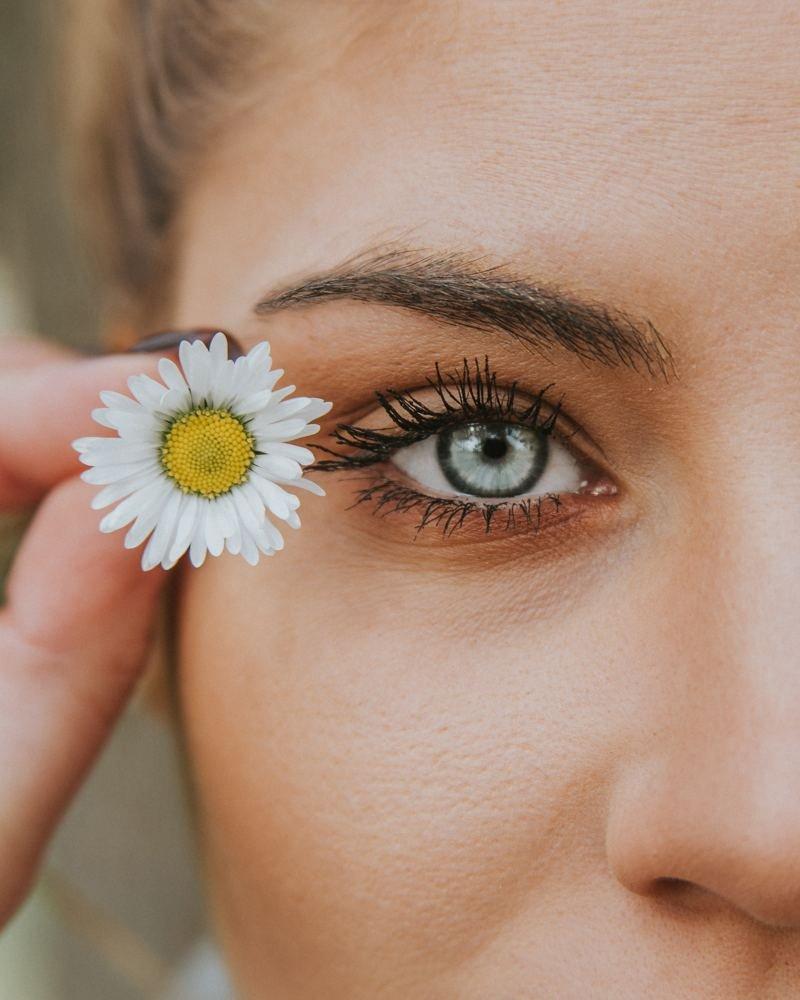ingredienti per cosmetici biologici naturali