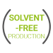 Solvent-free production